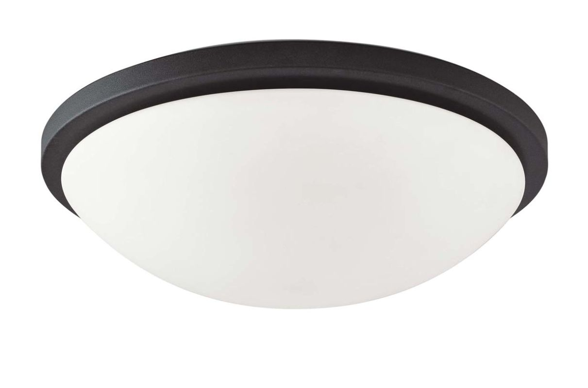 Nuvo Lighting 60/2949 Button 4 Light Flush Mount Energy Star Rated