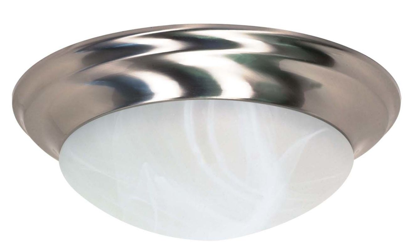 Nuvo Lighting 60/3203 3 Light Flush Mount Energy Star Rated Indoor