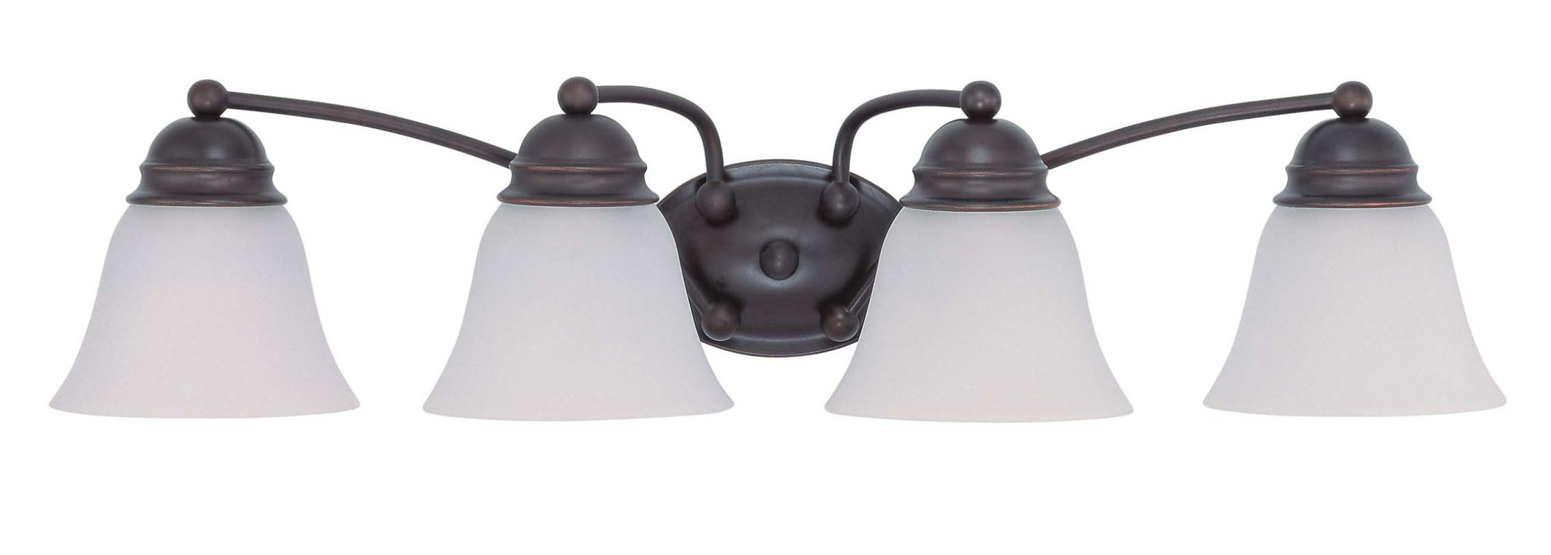 Nuvo Lighting 60/3358 Four Light Reversible Lighting 28.75&quote Wide