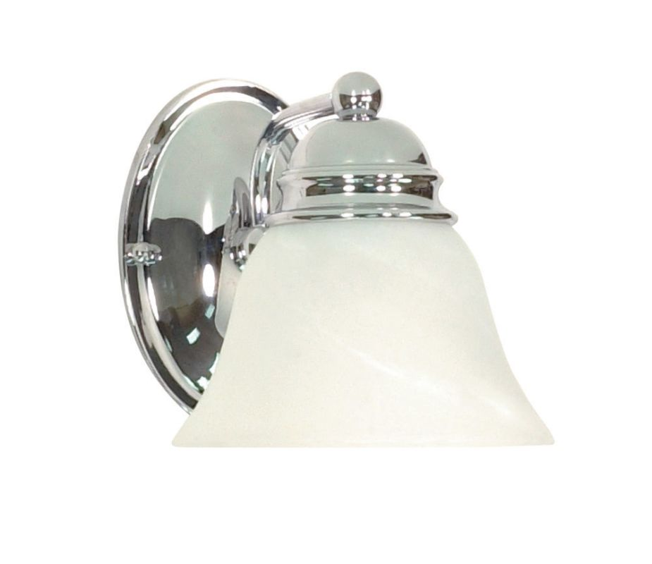 "Nuvo Lighting 60/336 Single Light Reversible Lighting 6.25"" Wide"