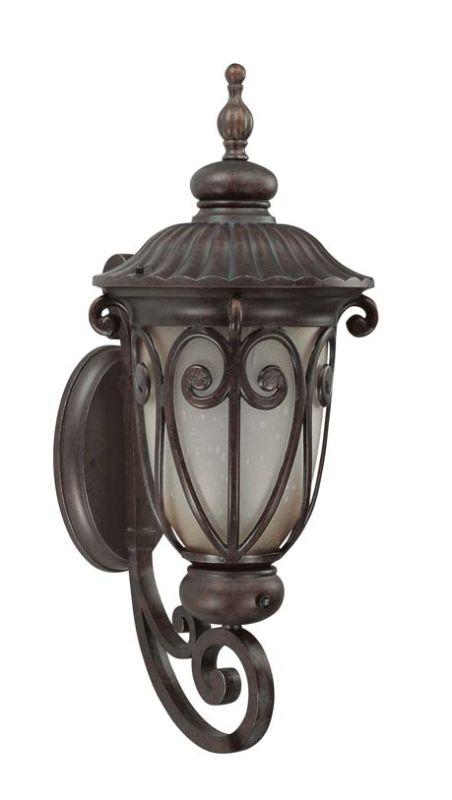 Nuvo Lighting 60/3923 Single Light Up Lighting Outdoor Wall Sconce Sale $179.99 ITEM: bci911195 ID#:60/3923 UPC: 45923639234 :