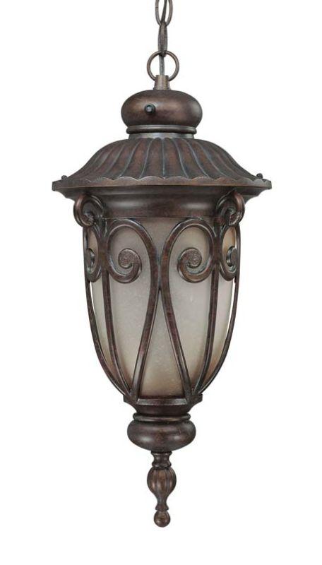 Nuvo Lighting 60/3928 Single Light Down Lighting Outdoor Pendant from Sale $159.99 ITEM: bci911200 ID#:60/3928 UPC: 45923639289 :