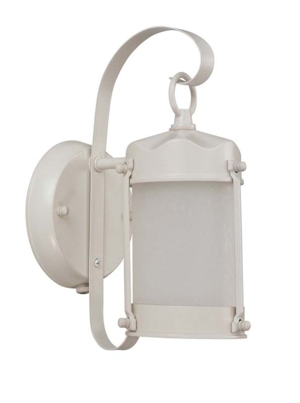 Nuvo Lighting 60/3944 Single Light Down Lighting Outdoor Wall Sconce Sale $47.99 ITEM: bci911206 ID#:60/3944 UPC: 45923639449 :