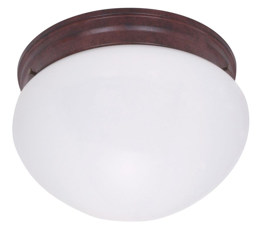 Nuvo Lighting 60/408 2 Light Flush Mount Energy Star Rated Indoor