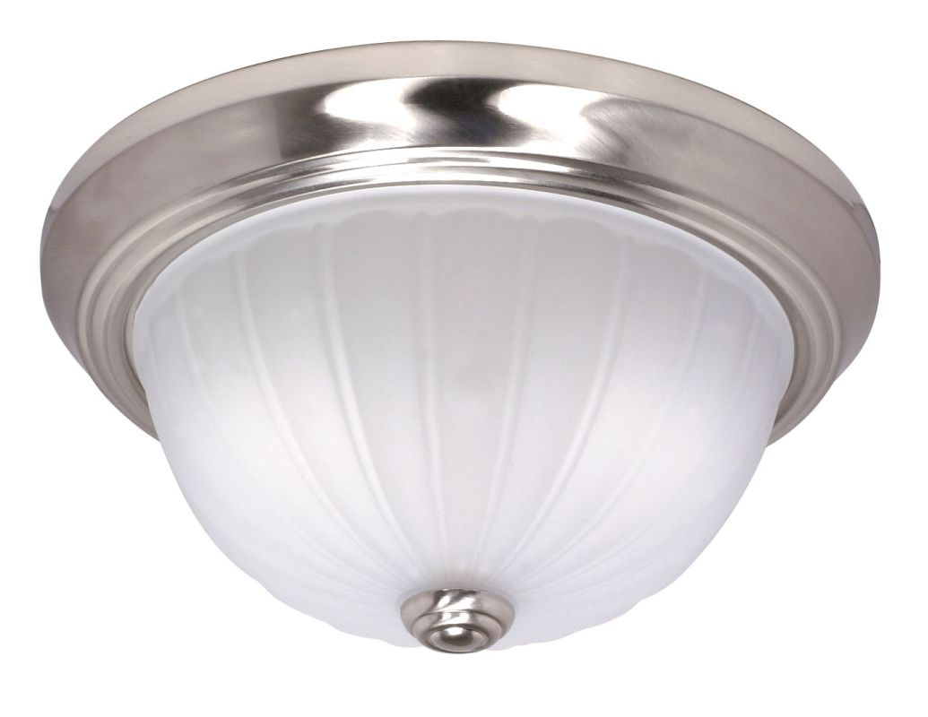 Nuvo Lighting 60/447 2 Light Flush Mount Energy Star Rated Indoor