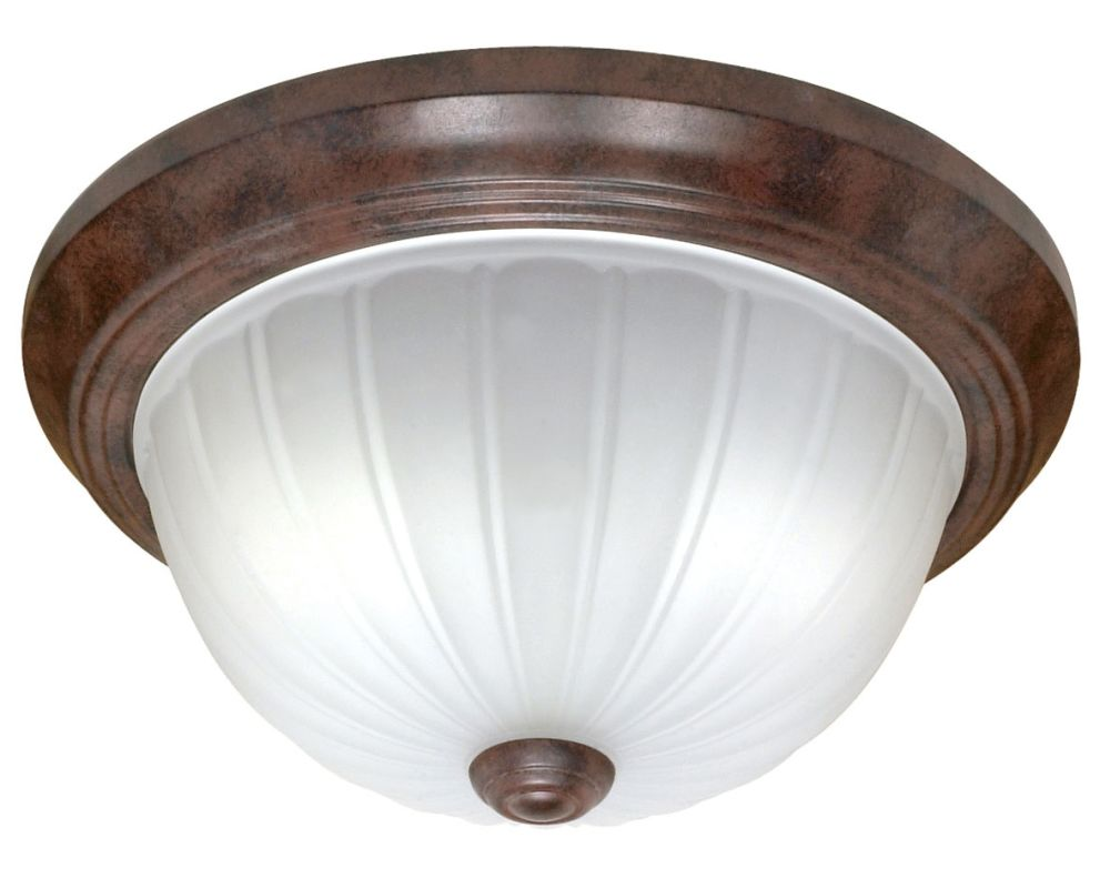 Nuvo Lighting 60/451 2 Light Flush Mount Energy Star Rated Indoor
