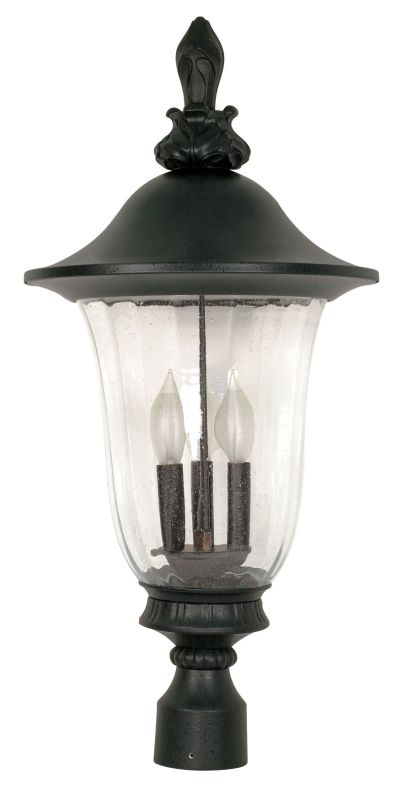 Nuvo Lighting 60/983 Three Light Up Lighting Outdoor Post Light from Sale $103.99 ITEM: bci910045 ID#:60/983 UPC: 45923609831 :