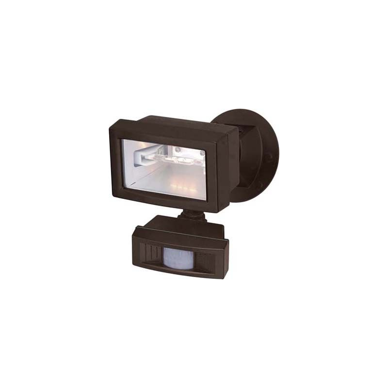 "Nuvo Lighting 76/505 Single Light 5"" Mini Halogen Exterior Flood Light"