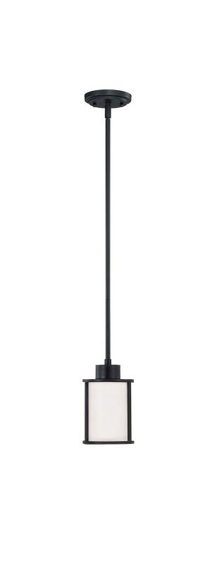 Nuvo Lighting 60/2977 Odeon 1 Light Mini Single Pendant Aged Bronze Sale $65.99 ITEM: bci2590540 ID#:60/2977 UPC: 45923629778 :