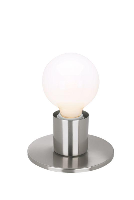 Nuvo Lighting 60/4801 Surface Mount 1 Light Semi-Flush Indoor Ceiling