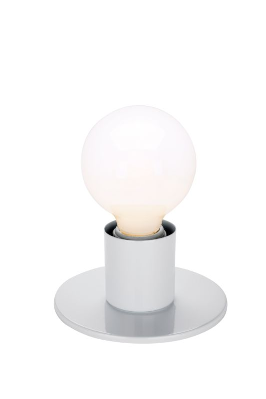 Nuvo Lighting 60/4803 Surface Mount 1 Light Semi-Flush Indoor Ceiling