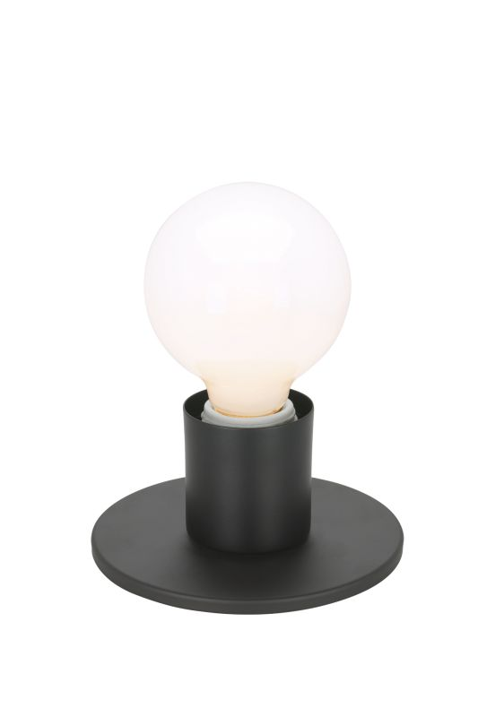 Nuvo Lighting 60/4804 Surface Mount 1 Light Semi-Flush Indoor Ceiling