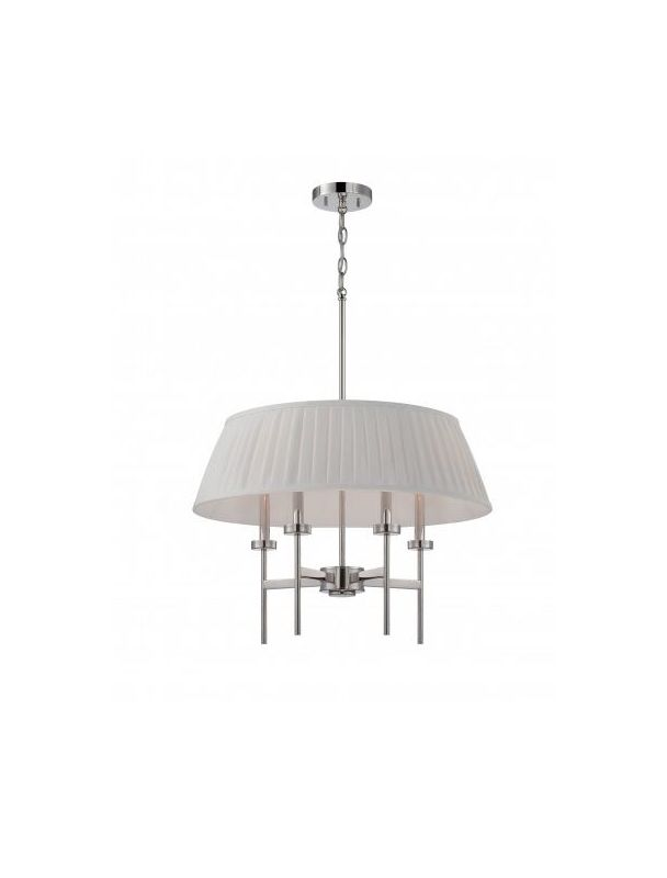 Nuvo Lighting 60/5218 Benson 4 Light Large Multi Light Pendant