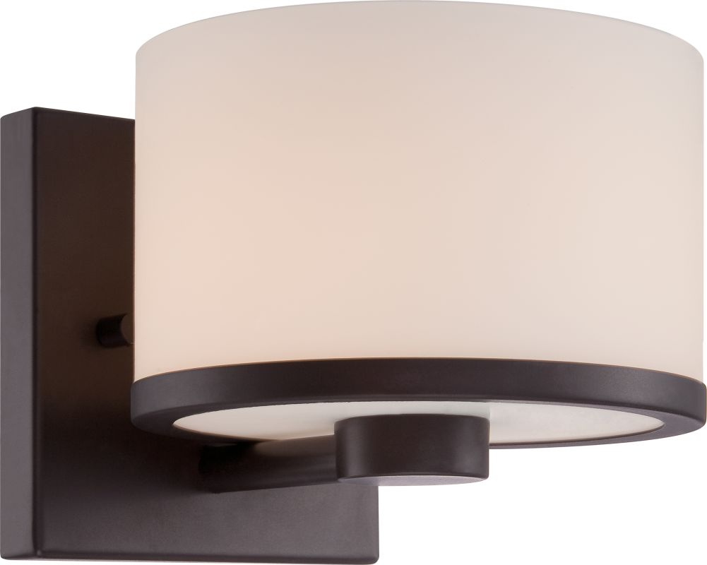 Nuvo Lighting 60/5571 Celine 1 Light Bathroom Sconce in Venetian