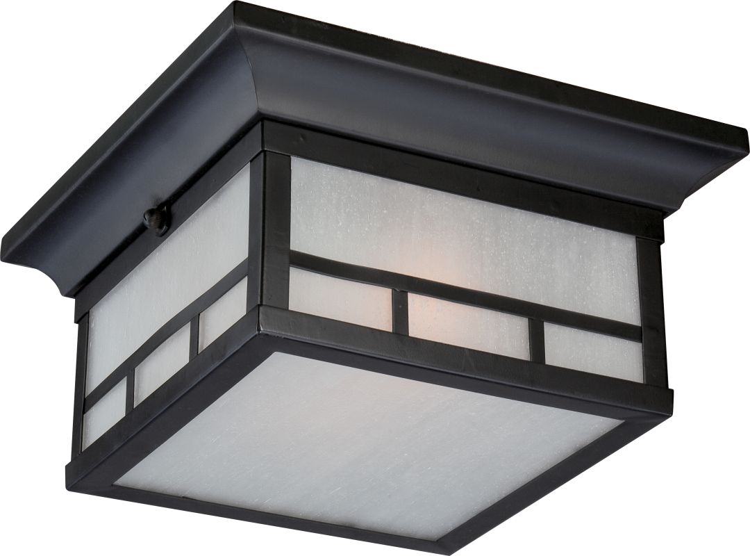Nuvo Lighting 60/5706 Drexel ES 2 Light Flush Mount Energy Star Rated