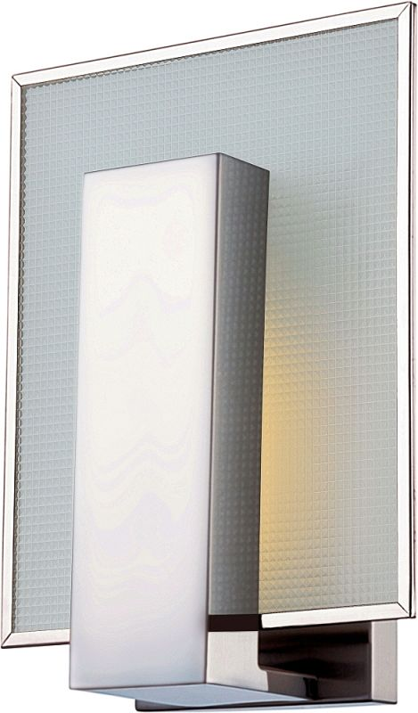 Nuvo Lighting 62/149 Signal 1 Light LED Vanity Light ADA Compliant Sale $85.99 ITEM: bci2613738 ID#:62/149 UPC: 45923321498 :