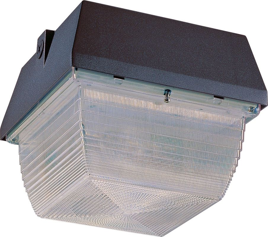 Nuvo Lighting 65/012R Architectural 1 Light Outdoor Flush Mount