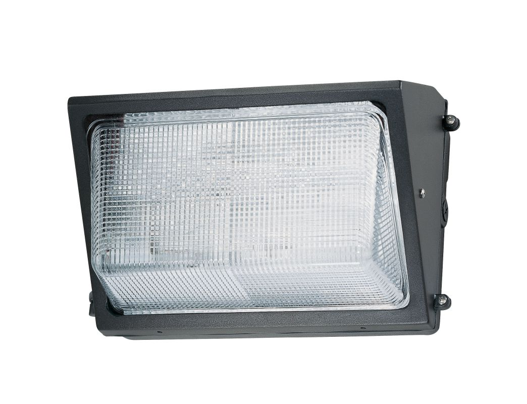 Nuvo Lighting 65/029R Architectural 1 Light Outdoor Flush Mount