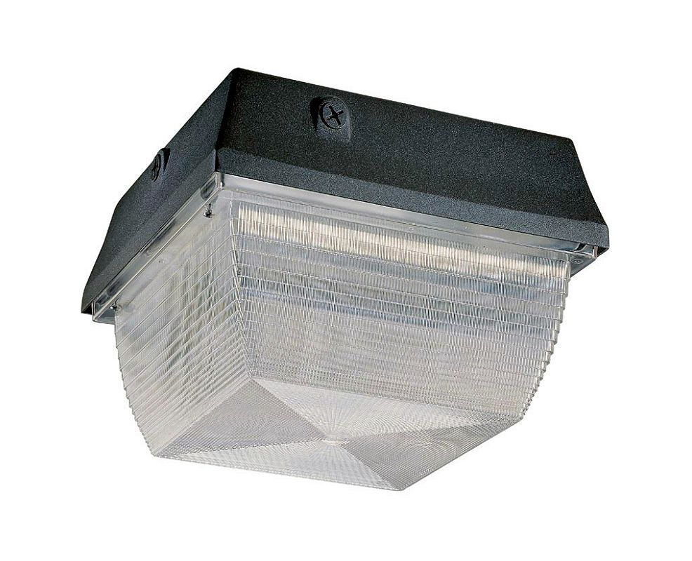 Nuvo Lighting 65/030R Architectural 1 Light Outdoor Flush Mount