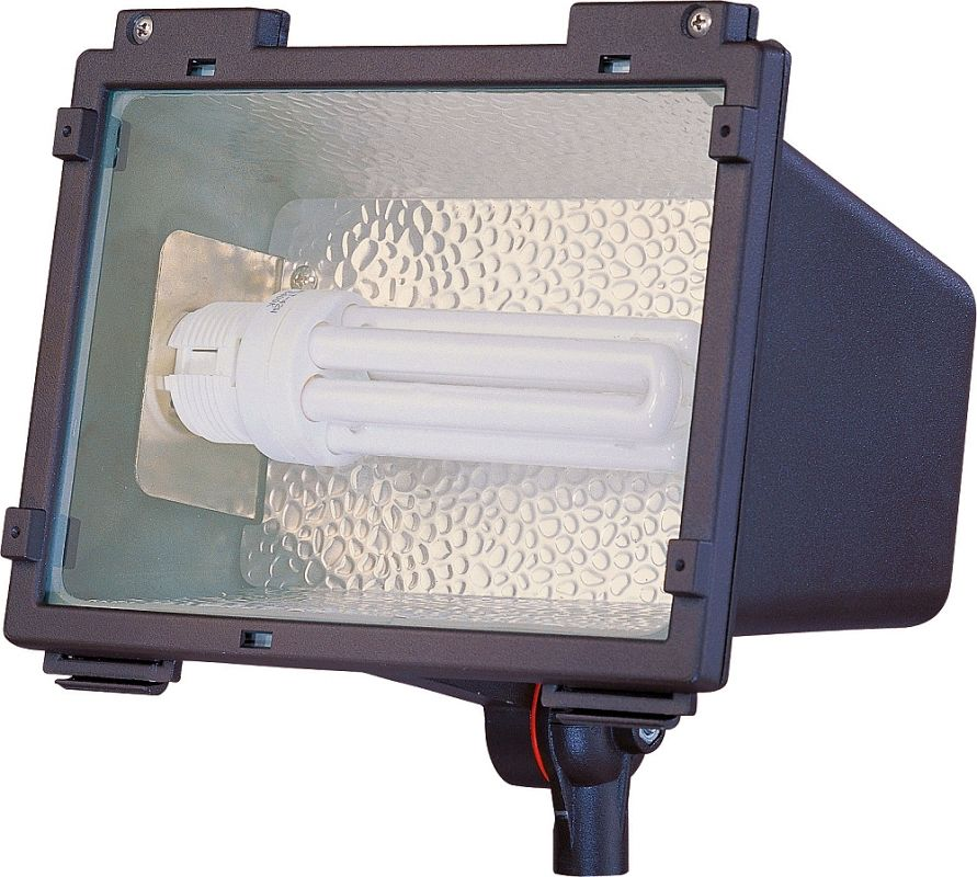 Nuvo Lighting 65/032R Architectural 1 Light Outdoor Flush Mount