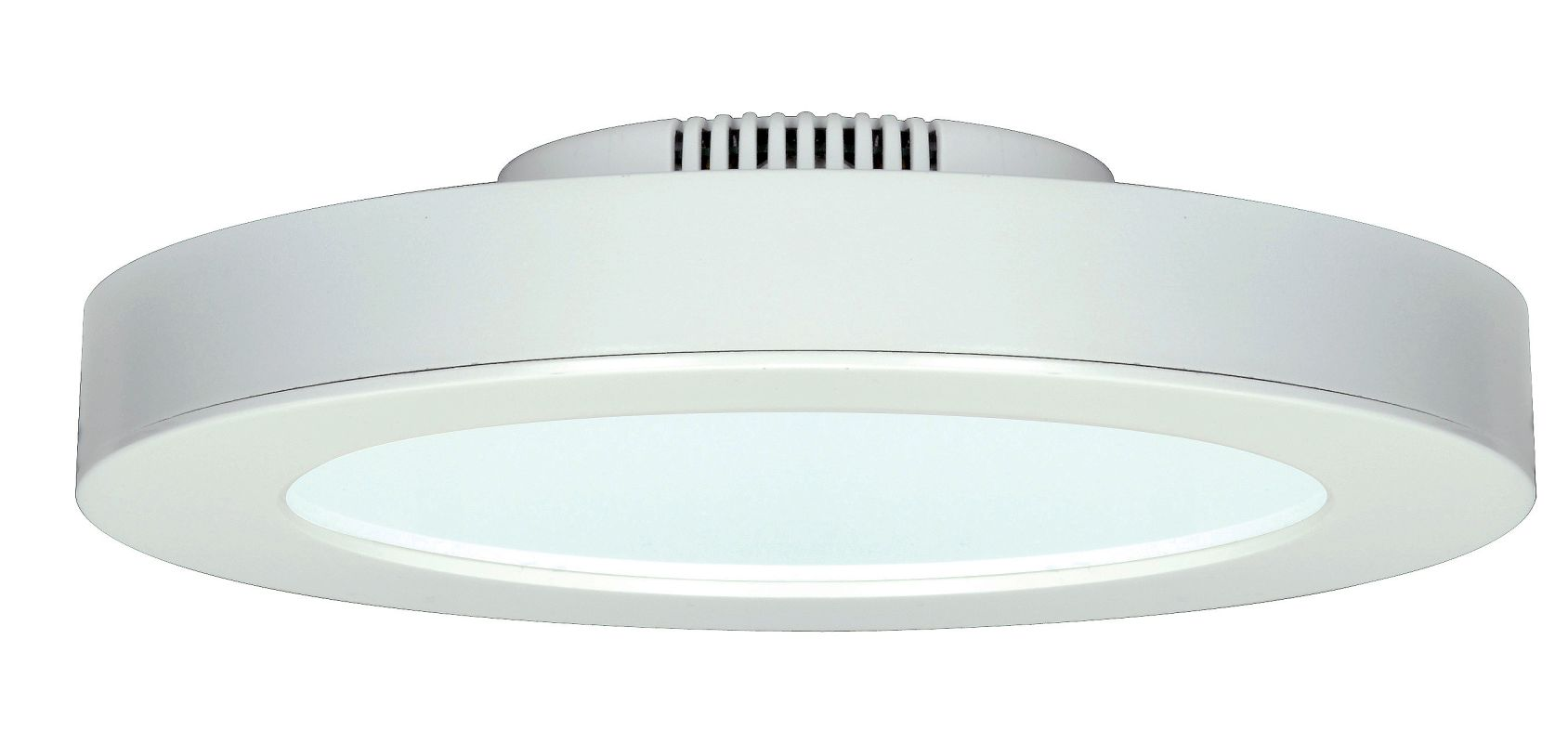 Nuvo Lighting S9190 Blink 1 Light LED Energy Star Flush Mount Ceiling