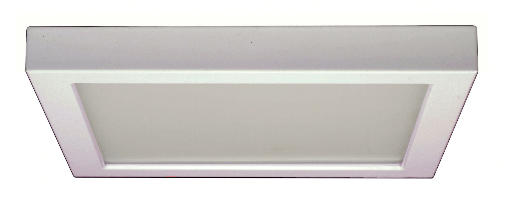 Nuvo Lighting S9340 Blink 1 Light LED Energy Star Flush Mount Ceiling