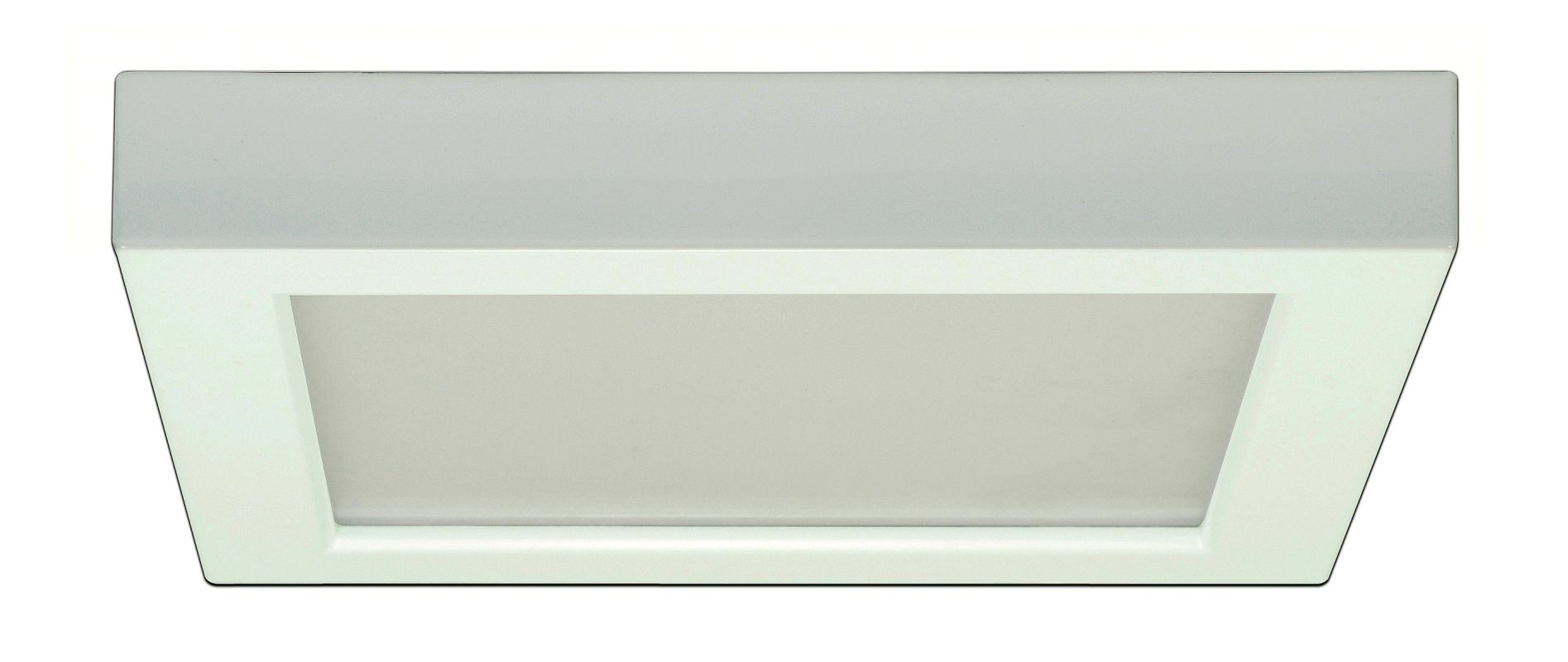 Nuvo Lighting S9361 Blink 1 Light LED Energy Star Flush Mount Ceiling