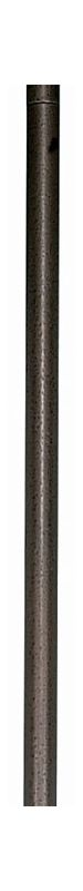 "Nuvo Lighting 25/2007 12"" Mini Pendant Stem Golden Bronze Accessory"