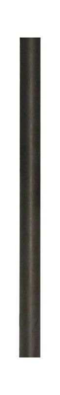 "Nuvo Lighting 25/2011 12"" Mini Pendant Stem Gold Coast Accessory Stems"