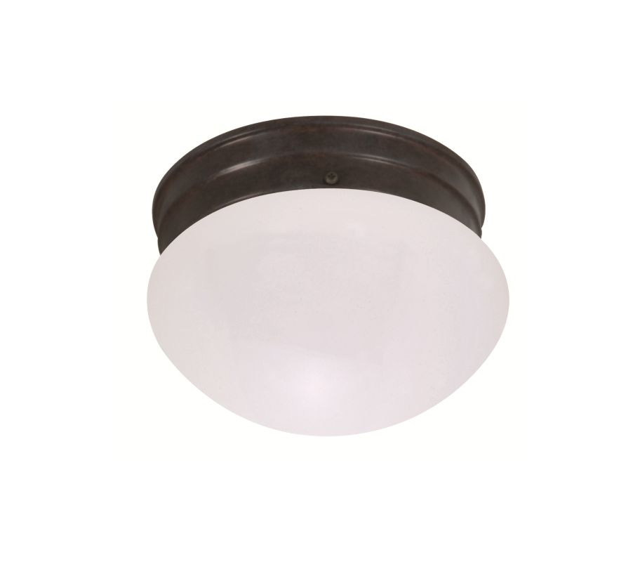 Nuvo Lighting 60/2651 1 Light Flush Mount Energy Star Rated Indoor