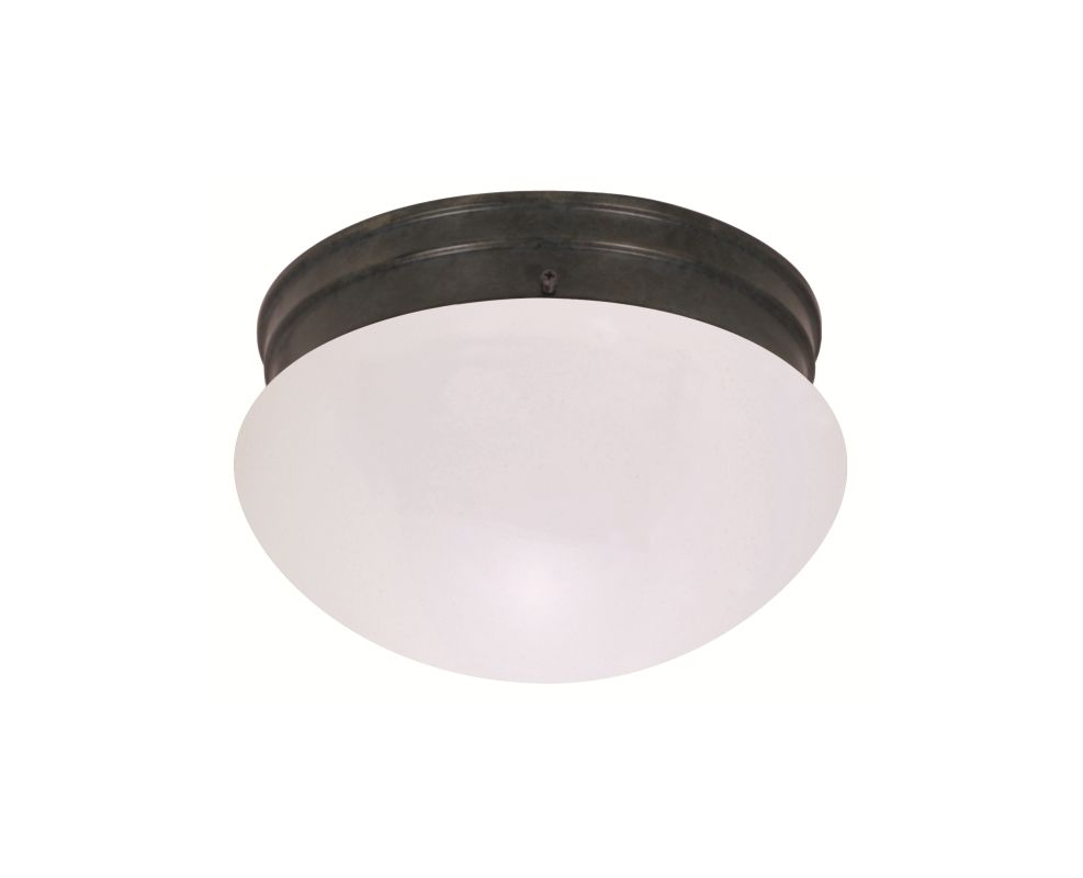 Nuvo Lighting 60/2653 2 Light Flush Mount Energy Star Rated Indoor