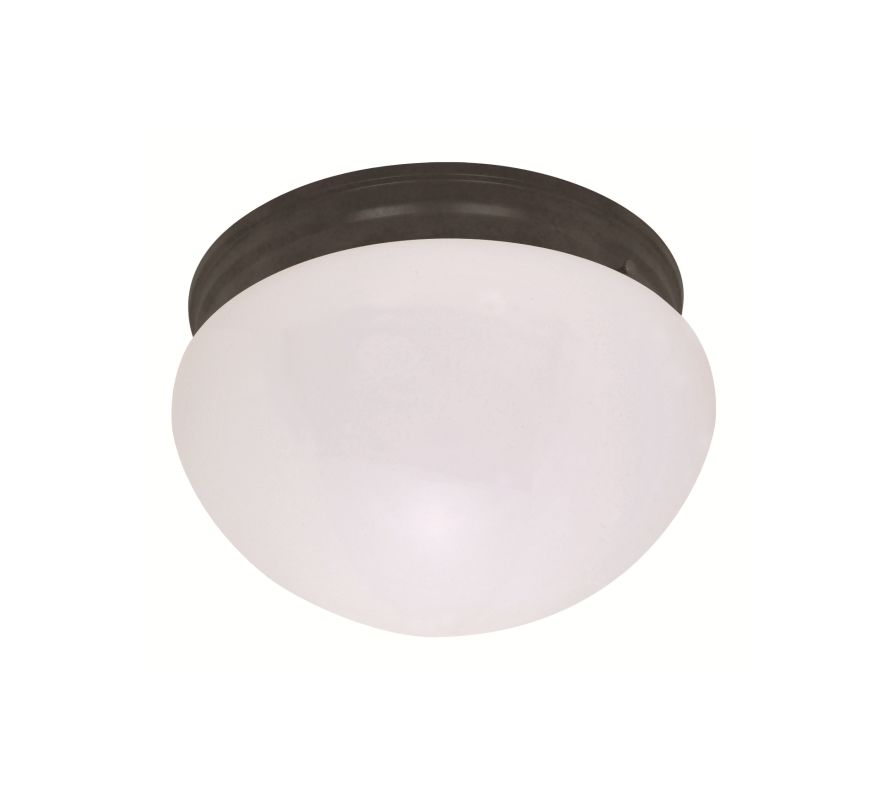 Nuvo Lighting 60/2655 2 Light Flush Mount Energy Star Rated Indoor