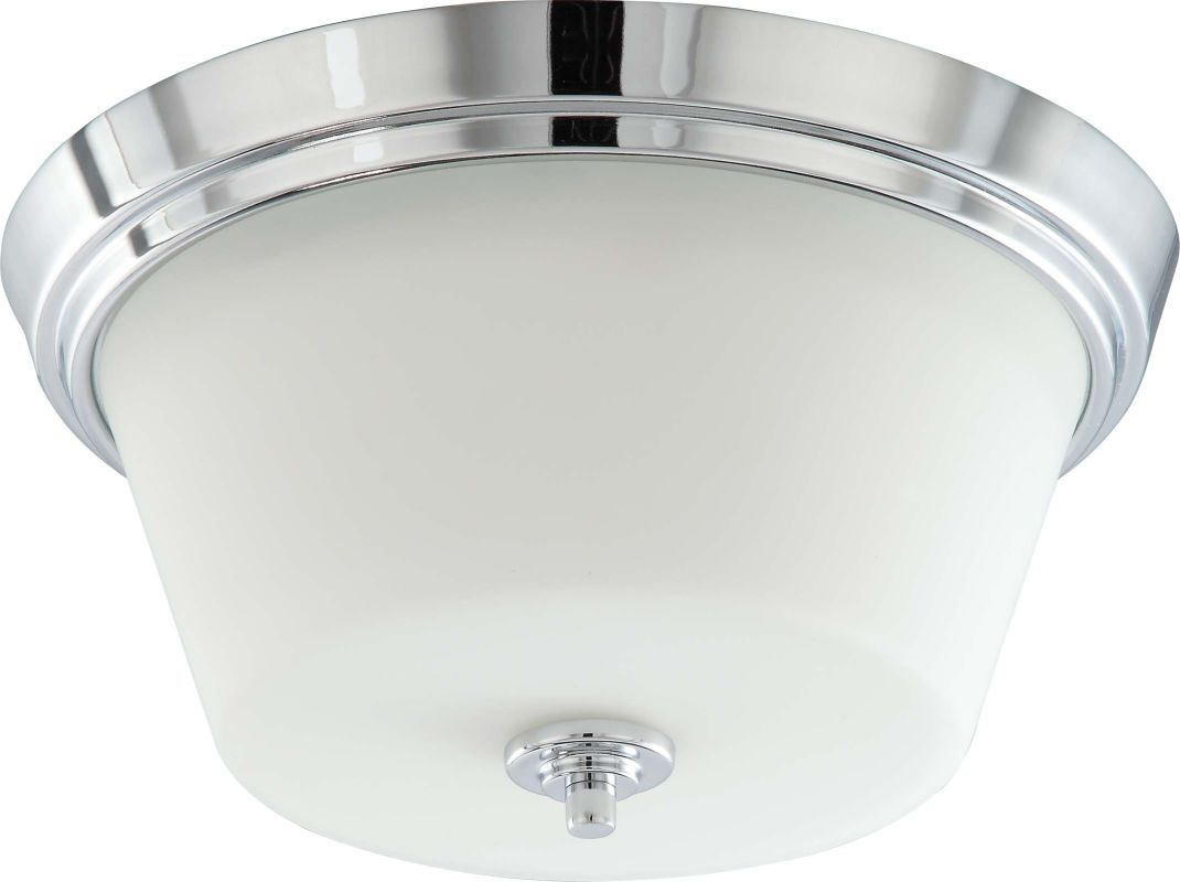 Nuvo Lighting 60/4088 Bento 2 Light Flush Mount Indoor Ceiling Fixture Sale $55.99 ITEM: bci1948877 ID#:60/4088 UPC: 45923640889 :