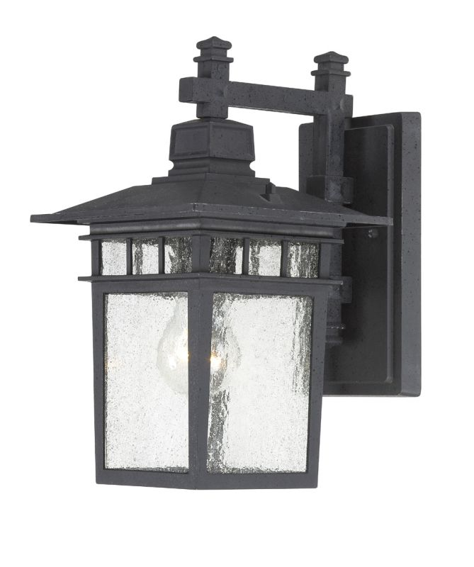 Nuvo Lighting 60/4953 Cove Neck Single-Light Hanging Lantern with
