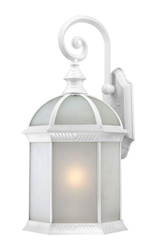 Nuvo Lighting 60/4981 Boxwood ES Single-Light Wall Lantern with