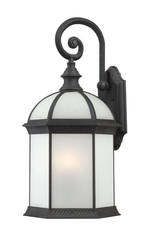 Nuvo Lighting 60/4983 Boxwood ES Single-Light Wall Lantern with