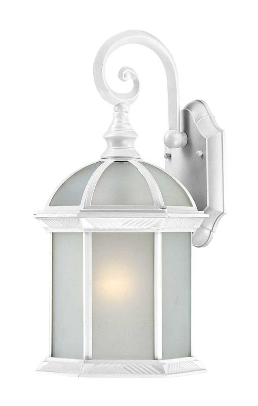 Nuvo Lighting 60/4984 Boxwood ES Single-Light Wall Lantern with