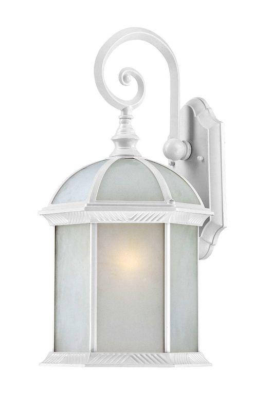 Nuvo Lighting 60/4987 Boxwood ES Single-Light Wall Lantern with