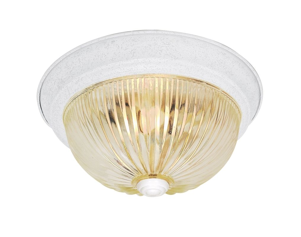 Nuvo Lighting 76/192 2 Light Flush Mount Indoor Ceiling Fixture - Sale $23.99 ITEM: bci1949336 ID#:SF76/192 UPC: 45923761928 :