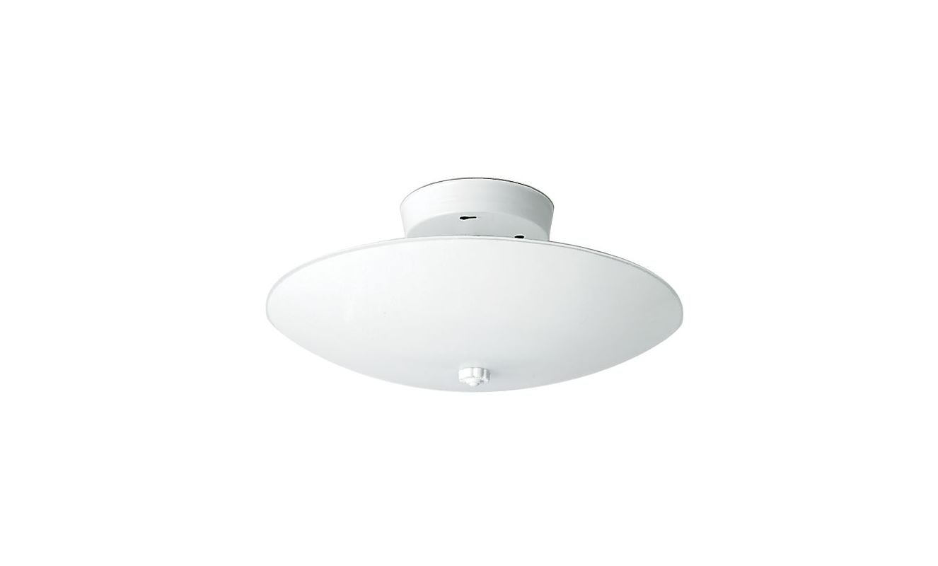 Nuvo Lighting 77/823 2 Light Flush Mount Indoor Ceiling Fixture - 12