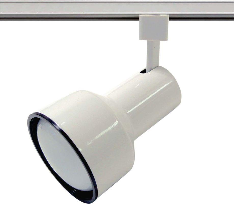 Nuvo Lighting TH355 Single Light CFL R30 Step Cylinder Track Head