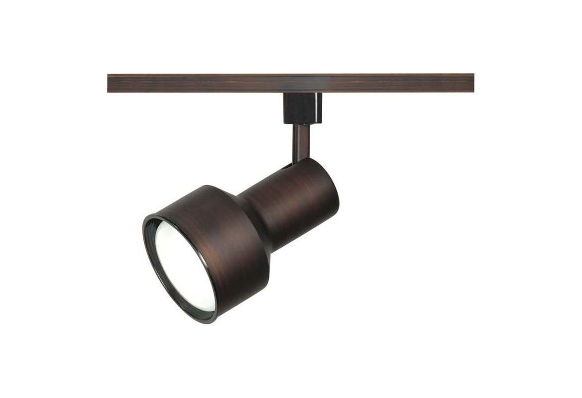 Nuvo Lighting TH358 Single Light CFL R30 Step Cylinder Track Head