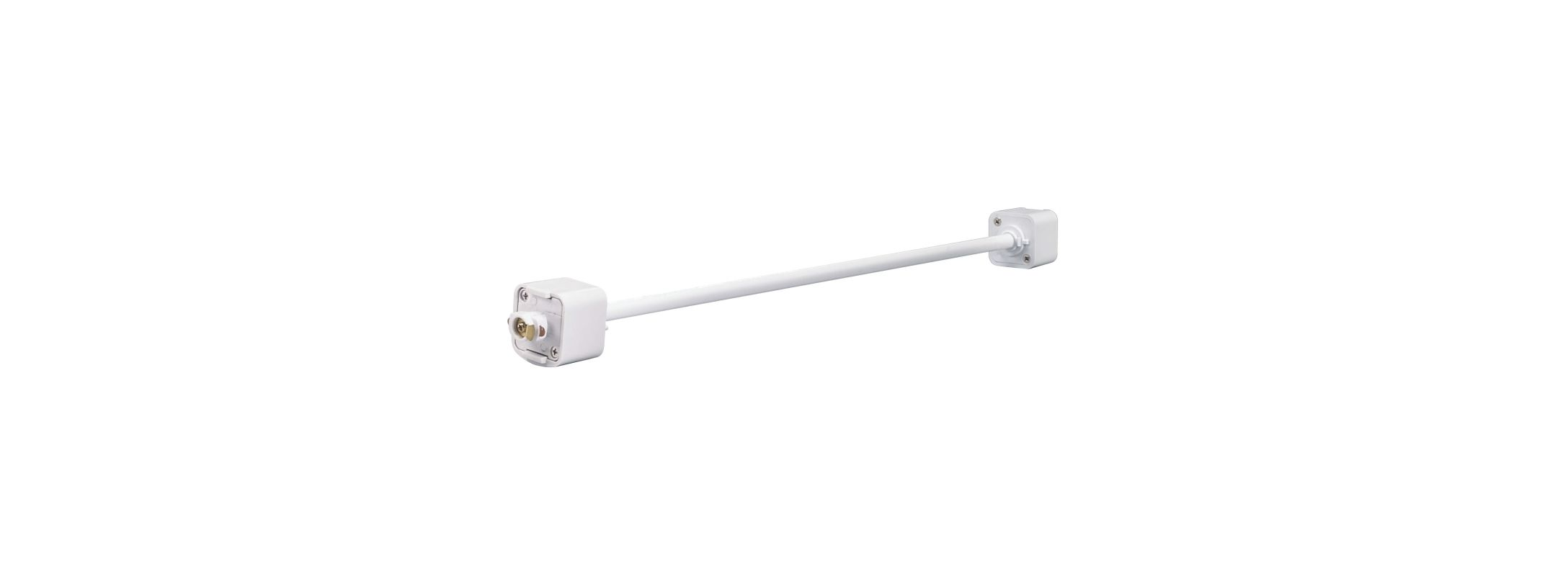 "Nuvo Lighting TP161 White 36"" Extension Wand White Indoor Lighting Sale $17.99 ITEM: bci1949755 ID#:TP161 UPC: 45923301612 :"