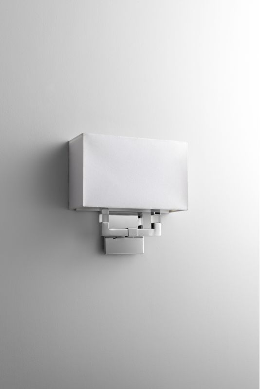 Oxygen Lighting 2-5126 Chameleon 2 Light Bathroom Sconce Polished Sale $192.00 ITEM: bci2250904 ID#:2-5126-114 :