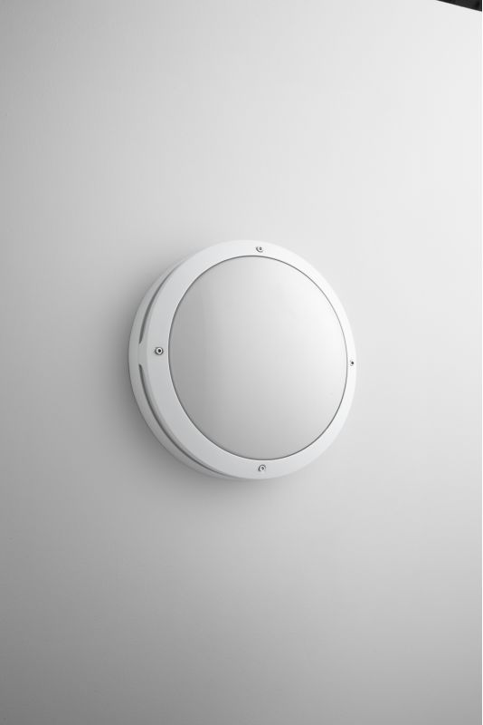 Oxygen Lighting 2-709 Regio 2 Light Outdoor Wall Sconce White Outdoor Sale $628.00 ITEM: bci2250961 ID#:2-709-6 :