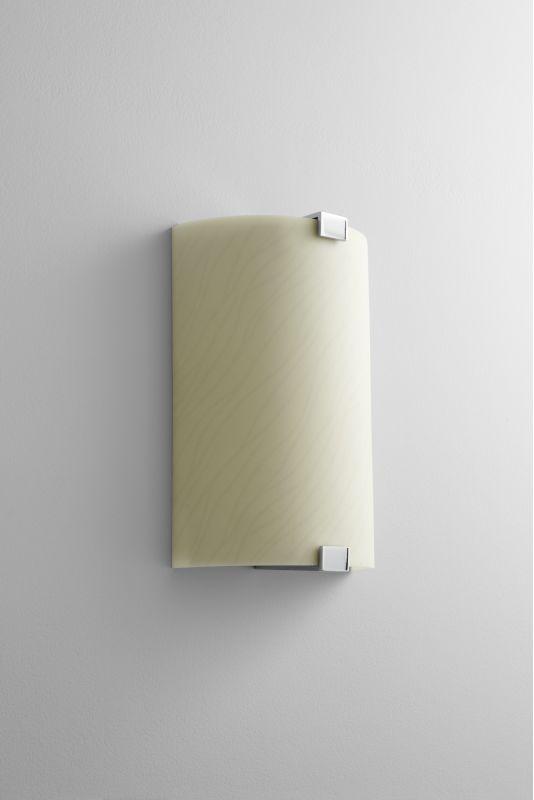 Oxygen Lighting 3-5153-7 Siren LED 1 Light Bathroom Sconce Polished Sale $222.00 ITEM: bci2250997 ID#:3-5153-714 :
