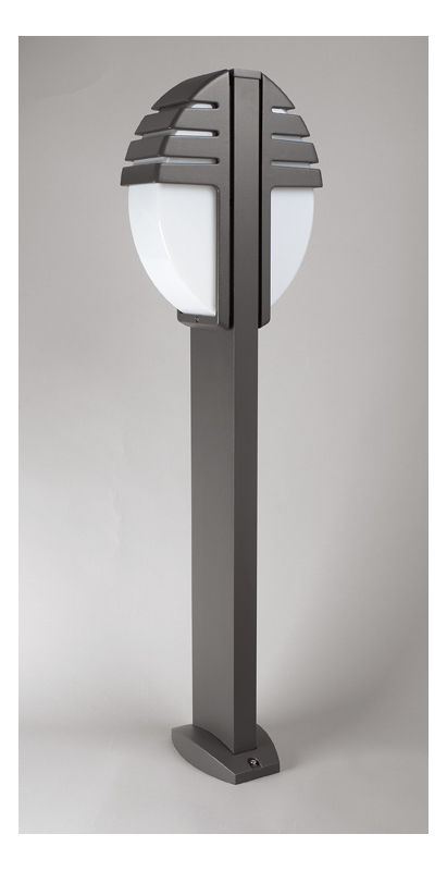 PLC Lighting PLC 1833 2 Light Post Light from the Synchro Collection