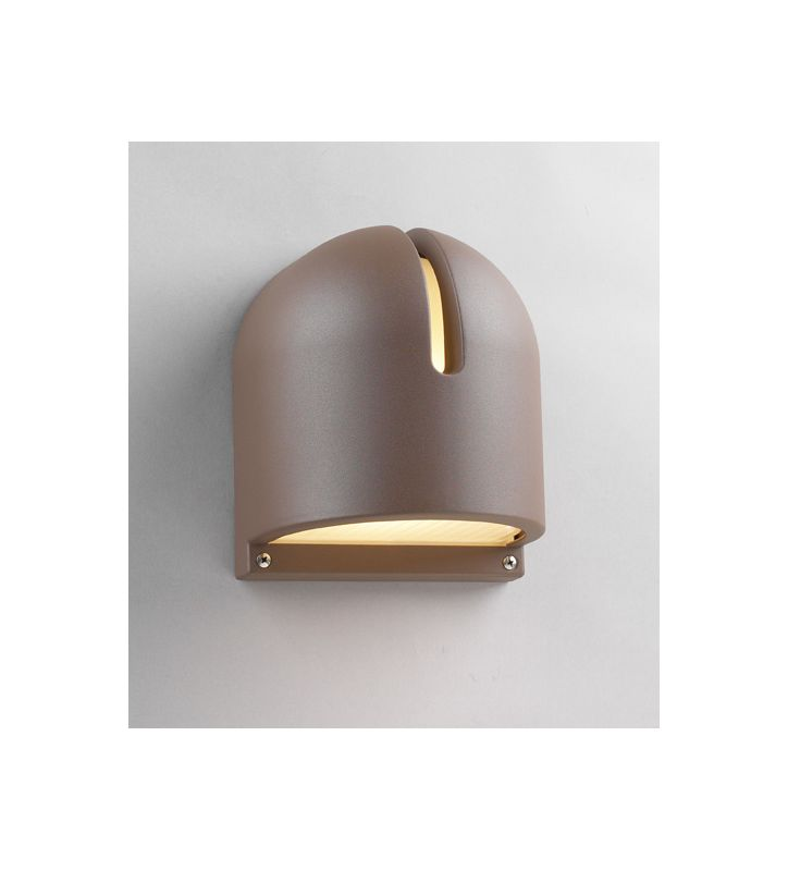 PLC Lighting PLC 2024 Functional 1 Light Outdoor Wall Sconce from the Sale $98.00 ITEM: bci361822 ID#:2024 BZ :