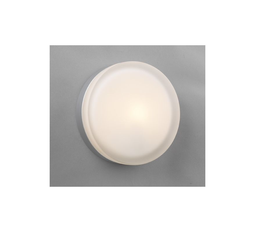 PLC Lighting 6572 SN Satin Nickel Contemporary Metz Wall Sconce