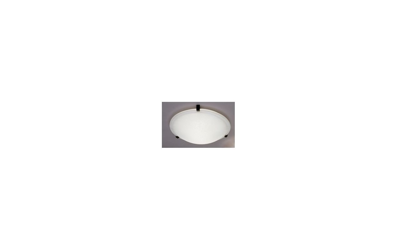 PLC Lighting PLC 7019 Alabaster Stone / Glass Flushmount Ceiling Sale $188.00 ITEM: bci362501 ID#:7019 BK :